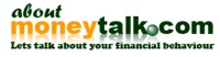 About Money Talk - a website dedicated for 'financial conversations' by Carol Yip