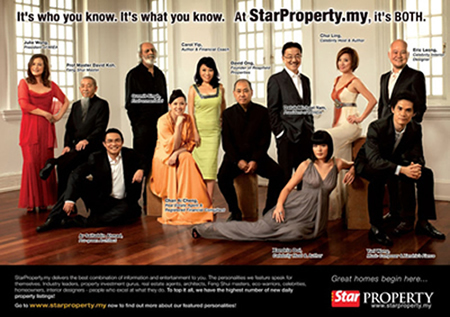 The Star Property